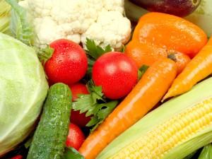matkasse grönsaker